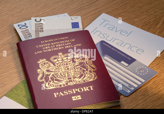 Travel Insurance Without Ehic Card