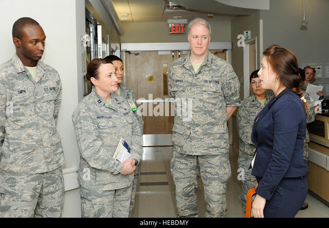 Xenex stock photos xenex stock images alamy geri genant xenex healthcare services implementation manager speaks with us air force airmen assigned ccuart Choice Image
