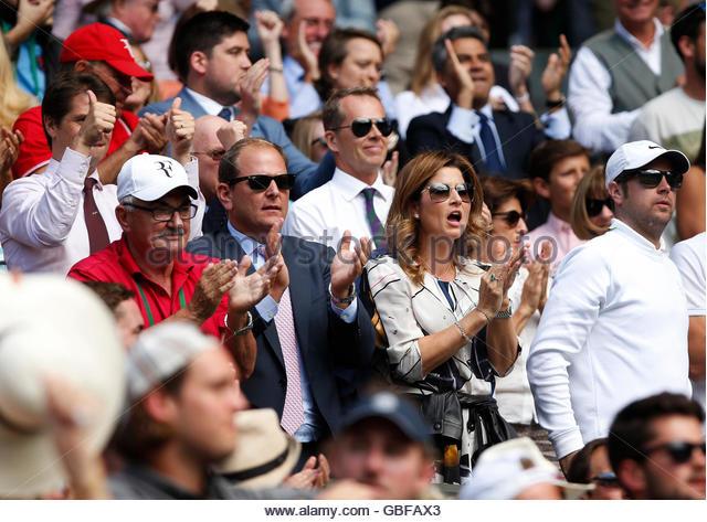 Tennis - 2012 W... Gbfax