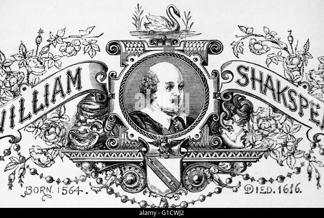 a biography of william shakespeare an english poet playwright and actor Facts about william shakespeare shakespeare worked as an actor, writer and co-owner of a drama includes the great poets – william shakespeare, william.