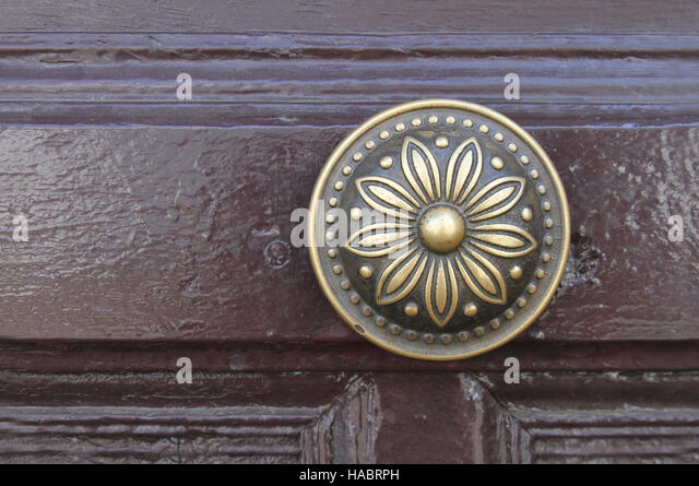 Antique Door Knob Stock Photos Antique Door Knob Stock Images