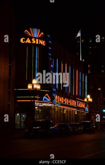 Casino bear duluth minnesota