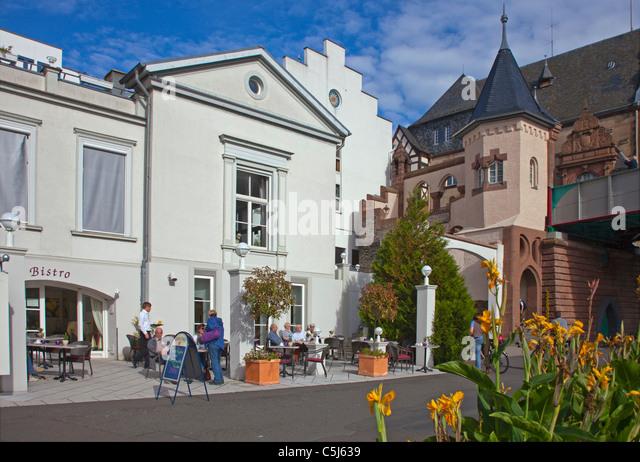Schloss Basthorst Hotel Restaurant