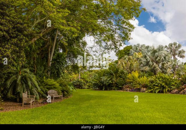 Fairchild Tropical Botanic Garden In Stock Photos Fairchild Tropical Botanic Garden In Stock