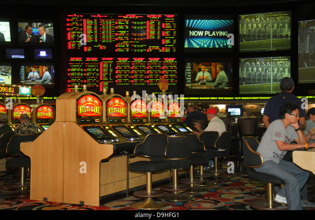 Casino windsor sports betting odds