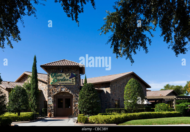 Olive garden restaurant food stock photos olive garden - Olive garden locations in florida ...