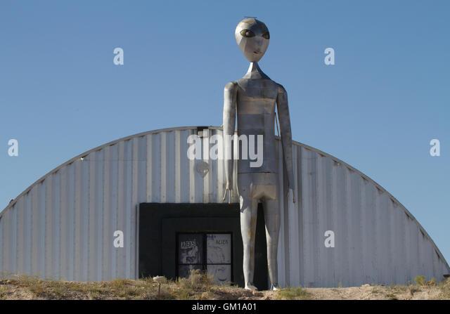 Area 51 Alien Stock Photos & Area 51 Alien Stock Images - Alamy
