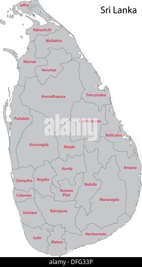 geography of sri lanka pdf