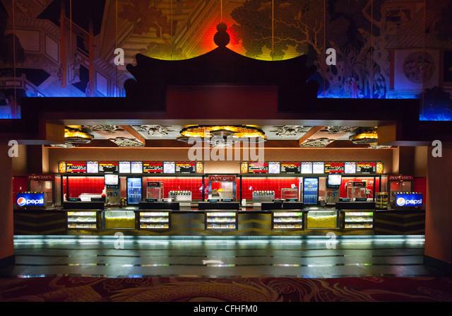 Graumans Chinese Theater Stock Photos Graumans Chinese Theater Stock Images Alamy