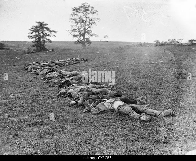 Battle Of Antietam Stock Photos Amp Battle Of Antietam Stock