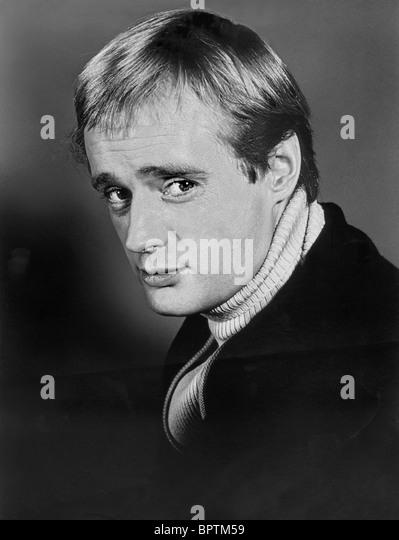 DAVID MCCALLUM ACTOR (1975)   Stock Image