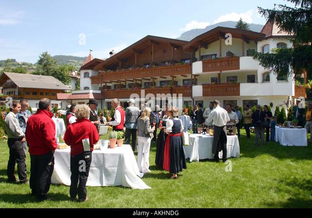 Ritterhof Hotel, Cavalcata Oswald Von Wolkenstein, Siusi Allo Sciliar, Alto  Adige, Italy