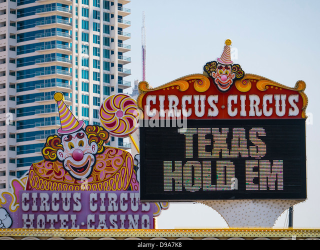 circus circus casino las vegas jobs
