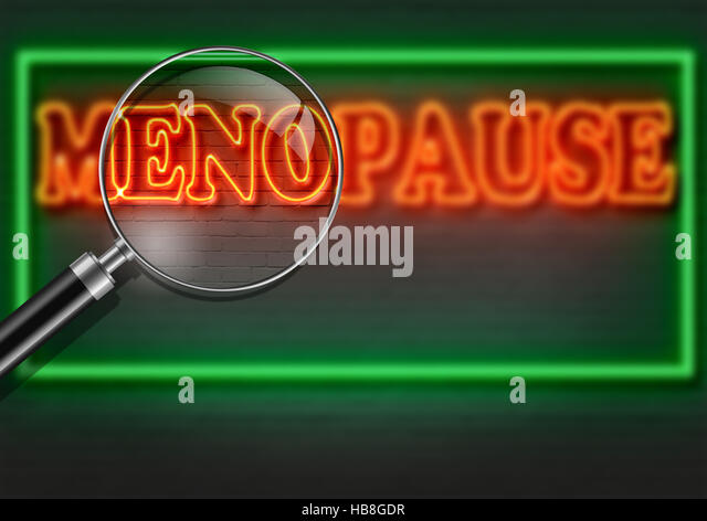 Menopause Stock Photos Amp Menopause Stock Images Alamy