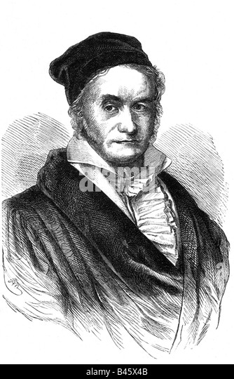 a biography of carl gauss a mathematician and physicist Carl gauss was an ardent perfectionist and a hard worker he was never a prolific writer, refusing to publish work which he did not consider complete and above criticism this was in keeping with his personal motto pauca sed matura (few, but ripe.