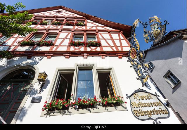 Schloss Hotel Badem Baden