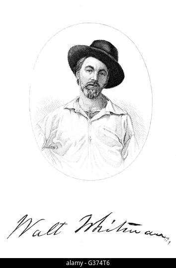 a biography of walt whitman the american poet Walt whitman, american poet, 1819-1892  american schema:alternatename  walt whitman, a concise biography  schema:alternatename  walt whitman .