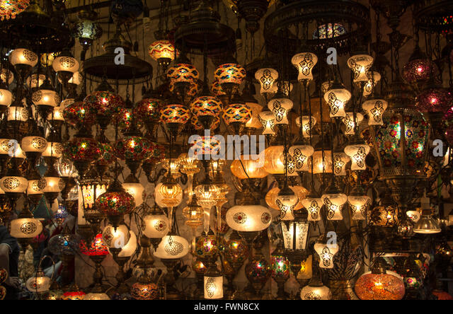 Lamp Shop Stock Photos amp Lamp Shop Stock Images   Alamy