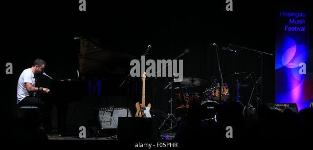 Mick Flannery - White Lies
