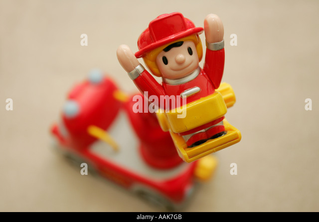Toys For 7 And Up Mane Provided : Ladder lift cherry stock photos