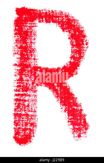 the letter l letter r cut out stock images amp pictures alamy 1661