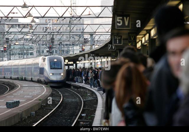 train journey lyon munich