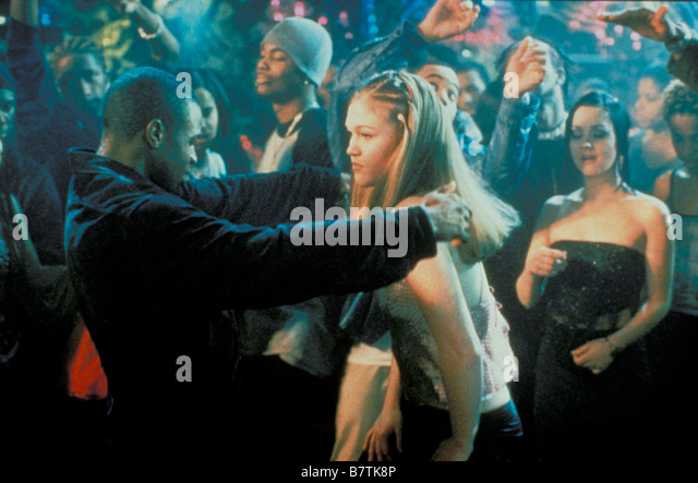 Julia Stiles Save The Last Dance Head Wrap