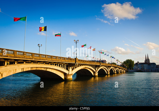 Bayonne France River Stock Photos Amp Bayonne France River Stock Images Alamy