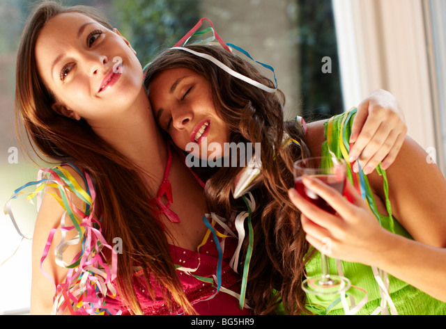 Girls Night Out Drunk Stock Photos Amp Girls Night Out Drunk
