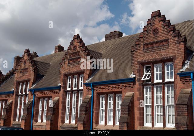 Victorian School Building Stock Photos Amp Victorian School