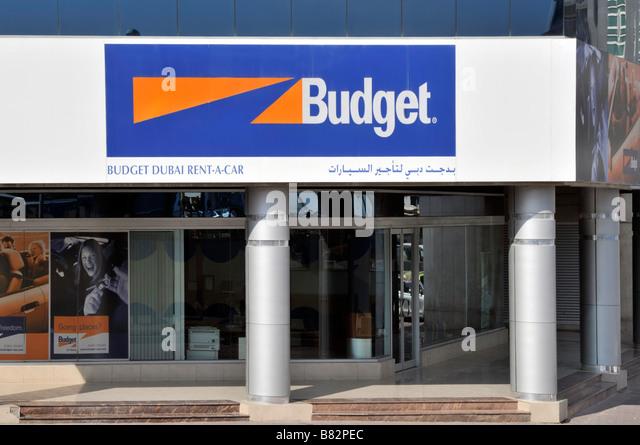 Budget Rent A Car Stock Photos Amp Budget Rent A Car Stock