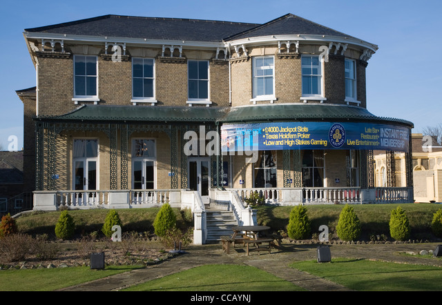 Casino Great Yarmouth | Grosvenor Casino Great Yarmouth