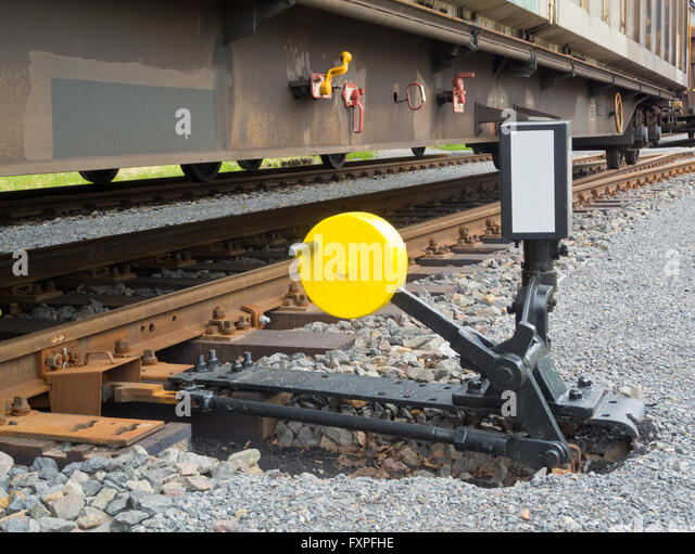 Change Lever For Trains : Railroad hand car stock photos