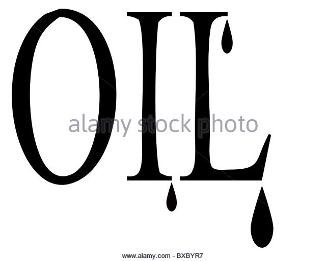 Oil Companies Cut Out Stock Images Pictures Alamy
