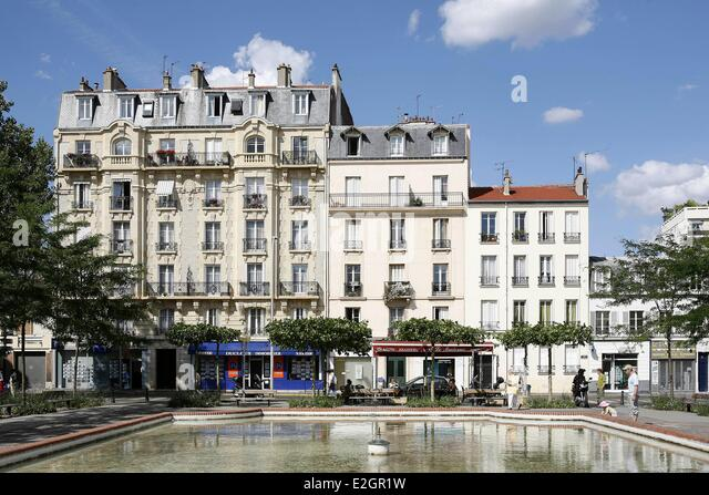 Colombes stock photos colombes stock images alamy for Bois colombes piscine