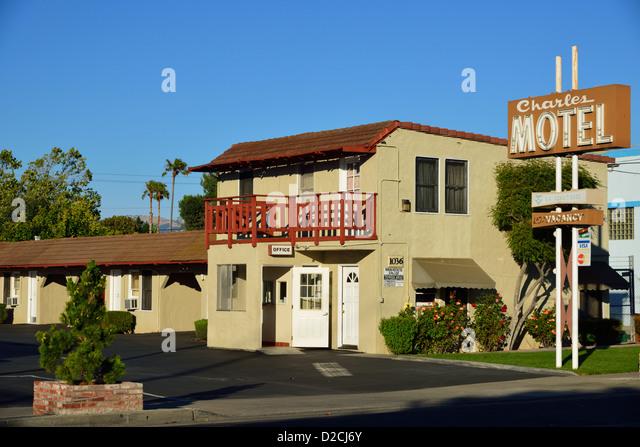 Motel  En San Jose Ca