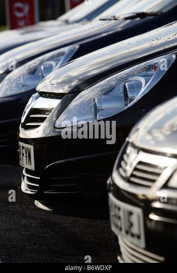 Automobile Dealers Stock Photos Amp Automobile Dealers Stock