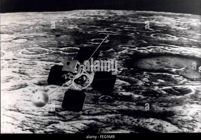 conspiracy behind 1967 moon landing - photo #28