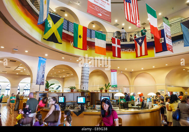 how to get a library card miami dade