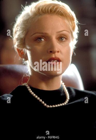 Jan 15, 1993; Portland, OR, USA; MADONNA stars as <b>Rebecca Carlson</b> - jan-15-1993-portland-or-usa-madonna-stars-as-rebecca-carlson-in-the-f6frhg
