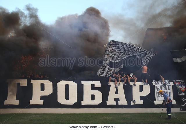 Resultado de imagem para partizan belgrado 1980