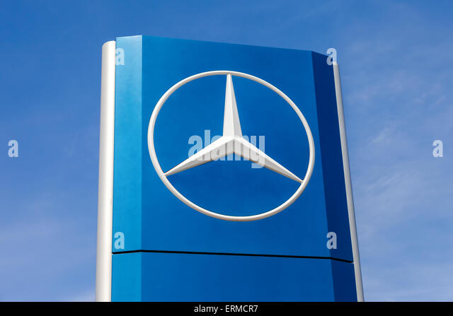 April 7 2015 collection of logos of car companies like for Mercedes benz sign in