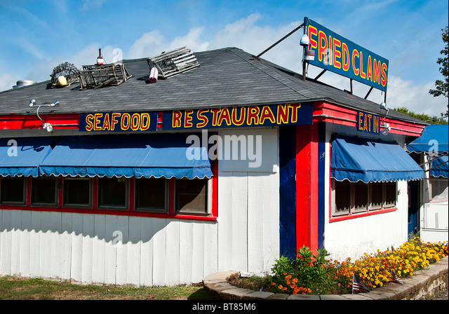 Seafood usa stock photos seafood usa stock images alamy for Fish restaurants near me