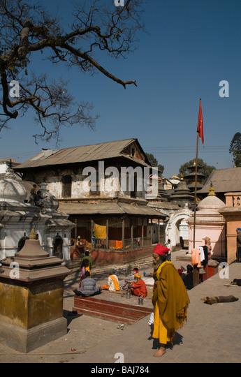 Jail Industry in Nepal