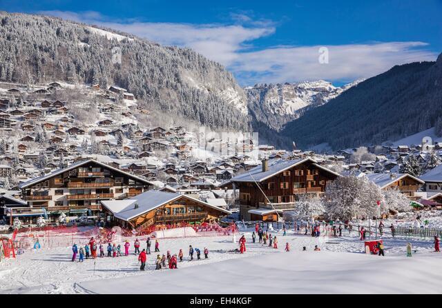 Haute savoie avoriaz morzine stock photos haute savoie - Office du tourisme morzine haute savoie ...