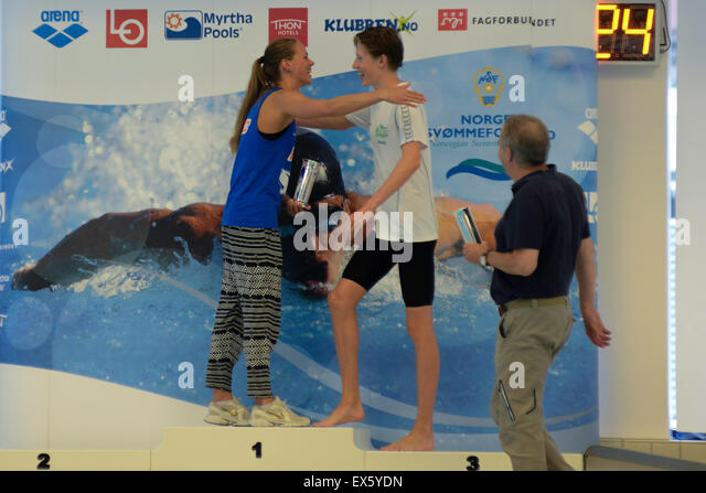 Wins Swimming Stock Photos Wins Swimming Stock Images Alamy