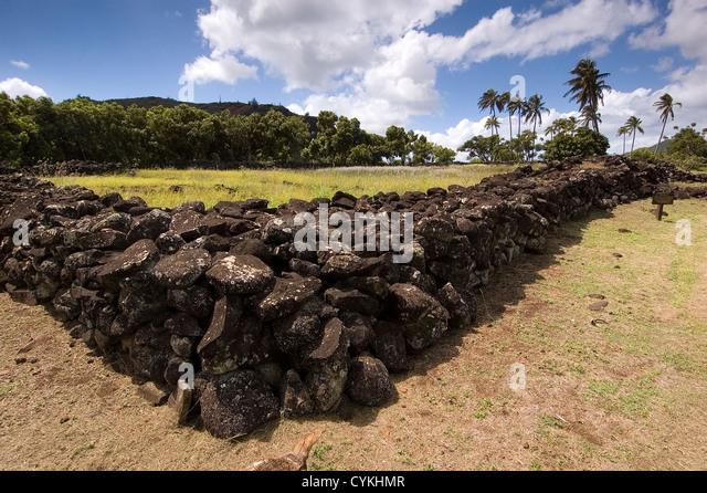 Ula Ula Island King S Rock