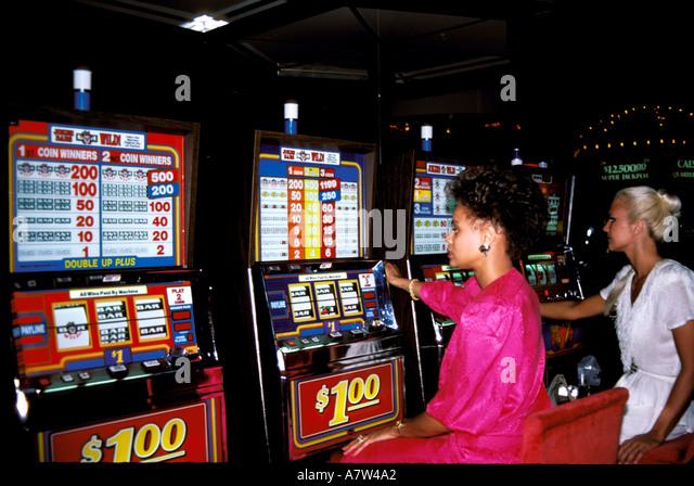 players slot machine