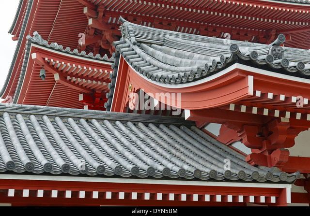 Meiji era stock photos meiji era stock images alamy for Architettura giapponese tradizionale