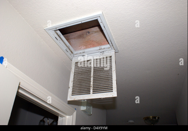Ceiling Air Vent Stock Photos Amp Ceiling Air Vent Stock